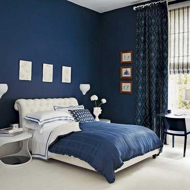 habitacion azul pigments vilanova
