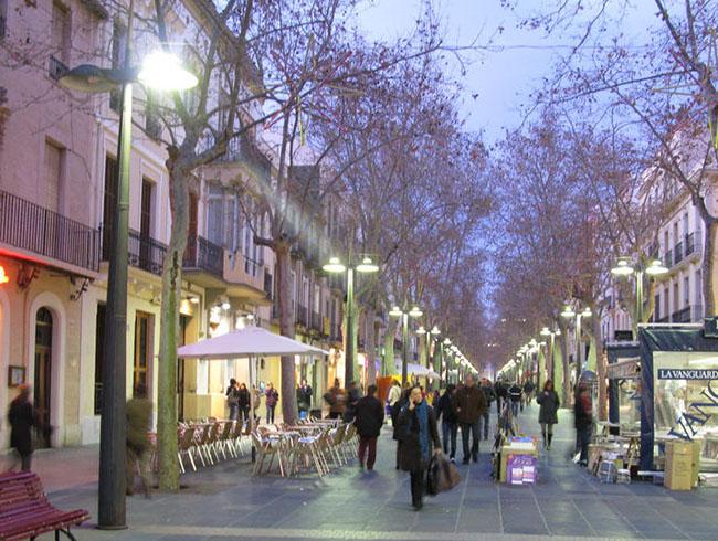 Pintores Vilanova - Pintar tu local comercial para vender más 2