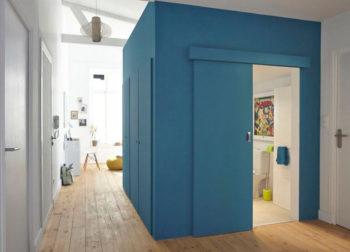 Pintar la casa para el verano. Colores frescos y divertidos.